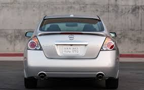 nissan altima 2005 japan refreshing or revolting 2013 nissan altima