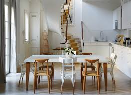 architect philippe maidenberg u0027s paris home is a temple to good