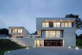 villa in děčín by studio pha caandesign architecture and home