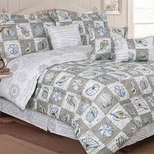 Nautical Comforter Set Nautical And Under The Sea Comforters