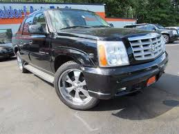 used cadillac escalade ext for sale by owner cadillac escalade ext for sale in maryland carsforsale com