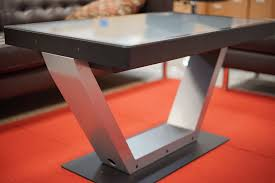 touch screen coffee tables digital touch systems