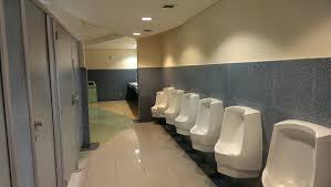 miami beach convention center bathroom design