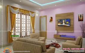 interior designs by inspire design infinity kerala home design