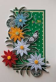 47 best quilling images on pinterest quilling ideas quilling
