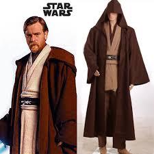 halloween jedi costume popular costume jedi robe buy cheap costume jedi robe lots from