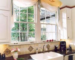 Green Kitchen Curtains by Curtains 34697 4 Tif Yellow Kitchen Curtains Service Valances