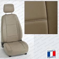 sur siege auto housses sièges auto sur mesure pour voiture en simili cuir