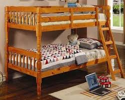 Best  Pine Bunk Beds Ideas On Pinterest Cabin Beds For Boys - Pine bunk bed