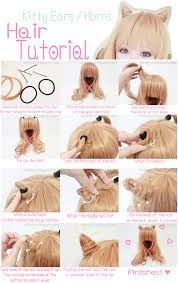 kawaii hairstyles no bangs 48 ways to make your life a million times better cosplay hair