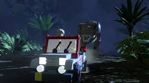lego jurassic park jeep lego jurassic world on steam