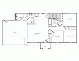 simple ranch house plansll plan floor rare small charvoo