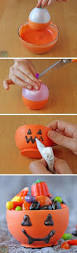 Do It Yourself Halloween Crafts by Best 25 Halloween Candy Crafts Ideas On Pinterest Halloween