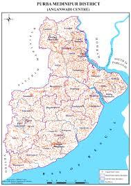 Bay Of Bengal Map Anganwadi Centre Jpg