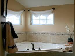 window treatment ideas for bathroom 29 window treatments for bathrooms euglena biz