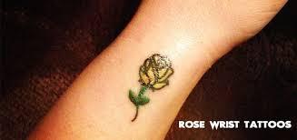 cross wrist tattoos an awesome spiritual touch stunstupefy