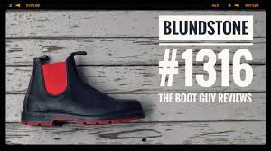buy a pair of blundstone dress v cut boots in s or s blundstone 550 series no 1316 the boot reviews
