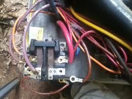 heat pump trane executive ii bwd724a hvac diy chatroom home