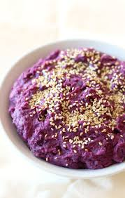 privacy policy dishout tahini mashed purple sweet potatoes