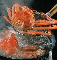 cuisiner crabe cuisine comment réussir la cuisson de crabe à la perfection