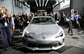 westminster lexus car show 2016 new york international auto show photos abc news