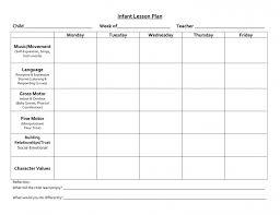 first week lesson plans grade beginning of year preschool plan