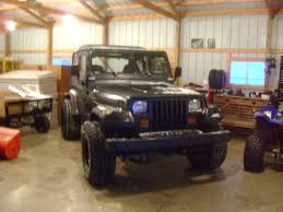maroon jeep wrangler 2 door filley 1994 jeep wrangler specs photos modification info at