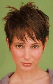 thin fine spiked hair 10 short pixie hairstyles for fine hair http www short