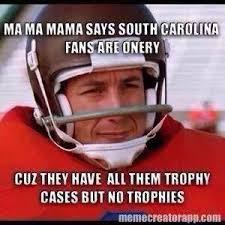 South Carolina Memes - the best south carolina memes heading into the 2016 season