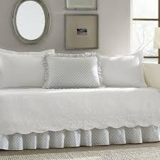 Daybed Covers And Pillows August Grove Lorimier 5 Piece Daybed Cover Set U0026 Reviews Wayfair