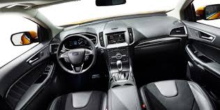 lexus suv 2015 price in ksa 2015 ford edge shares ecoboost with f 150 starts at 28 100