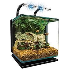 ecoqubec aquarium desktop betta fish tank for
