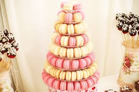 The Candy Buffet by Cake Pops U0026 Macarons On Candy Buffets The Candy Buffet Company