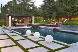 artificial grass ideas pool contemporary with custom outdoor