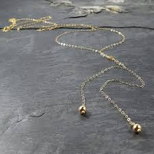 fashion long gold necklace images Gold necklaces jpg