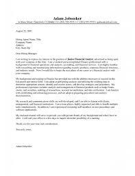 financial advisor resume sample how to write a finance cover letter docoments ojazlink sample resume financial advisor finance cover letter resume cv