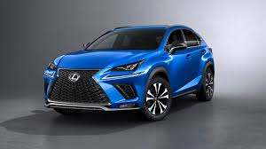 lexus suv carsales lexus unveils refreshed 2018 nx300 and nx300h at the shanghai
