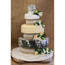 wedding cake of cheese cheese wedding cakes from the cheese co