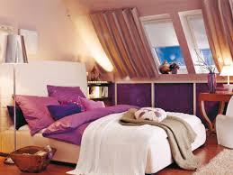 schlafzimmer mit dachschrã ge gestalten de pumpink design im schlafzimmer