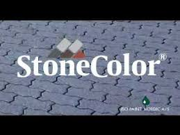 stonecolor english youtube