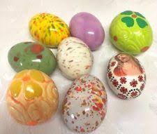 ceramic easter eggs ceramic easter eggs ebay
