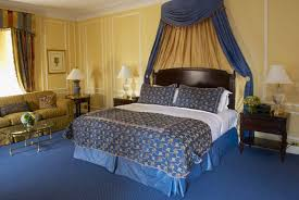 Yellow Bedroom Blue Bedroom Decorating Tips And Photos