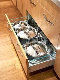 kitchen pan storage ideas kitchen cabinet pots and pans organization 3 danga bay moute