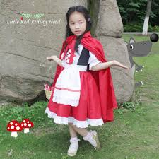 little red riding hood halloween costume toddler compare prices on halloween costumes fairies online shopping buy
