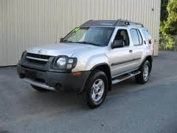2004 Nissan Xterra Interior New And Used Nissan Xterra In Worcester Ma Auto Com