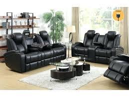 Reclining Sofa Repair Bonded Leather Recliner Sofa Living Room Reclining