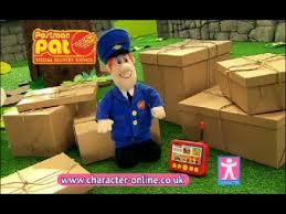 postman pat hide u0026 seek