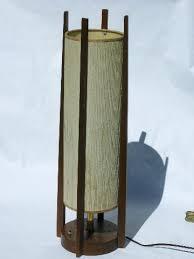 table lamp tall narrow table lamps thin desk gold bird dust