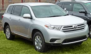 toyota 2010 2010 toyota kluger kx r auto cars directory