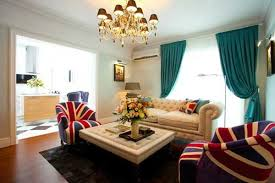 British Flag Furniture 25 Best by 30 Patriotic Decoration Ideas Union Jack Themed Decor In Blue Red